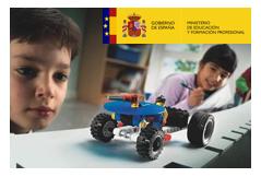 Didáctica de la programación, robótica educativa e impresión 3d