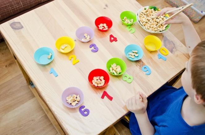 Pedagogía Montessori: aprendiendo a crear ambientes para desarrollar el conocimiento