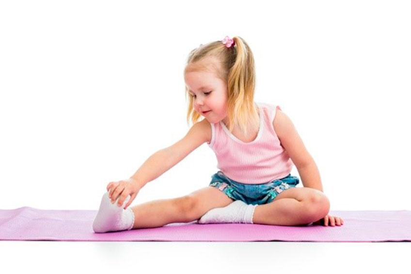 Técnicas de Relajación y pautas para introducir el Yoga en infantil