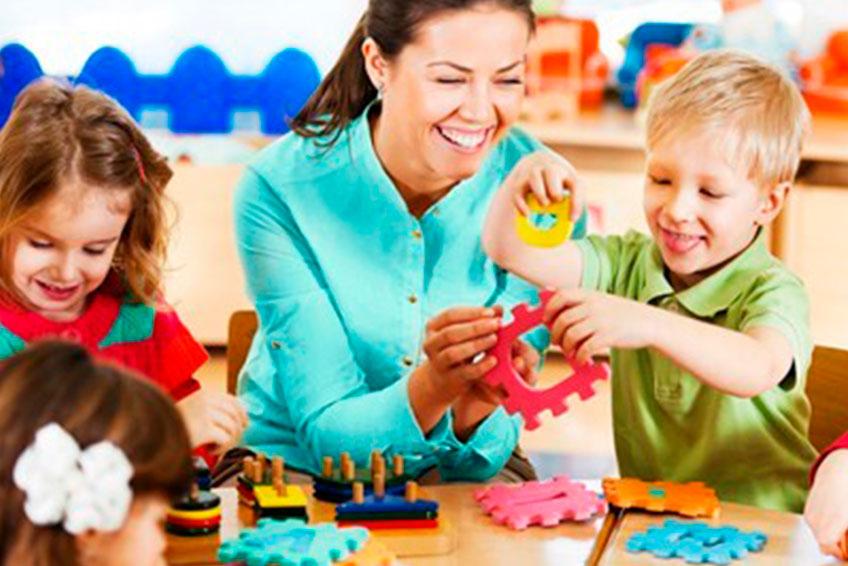 Juego Infantil: Desarrollo, Estimulación y Terapia