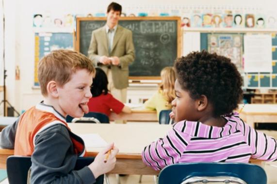 Problemas de Conducta y su resolución en Centros Educativos