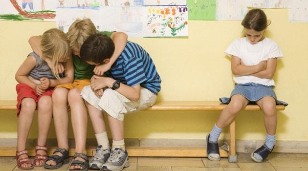 Prevención e Intervención en casos de Acoso Escolar