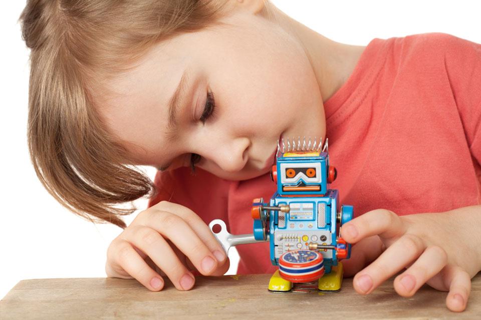 Robótica práctica para Infantil: ¡Un robot en mi aula!