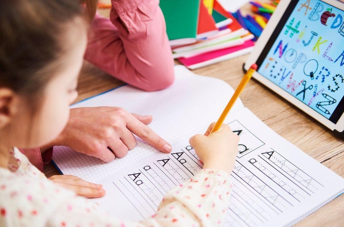 Lectoescritura: estrategias didácticas para optimizar su aprendizaje